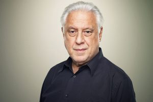 Globo encerra contrato com Antonio Fagundes