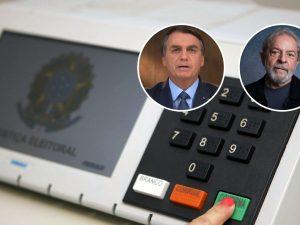 Mais de 150 'Bolsonaros' e 'Lulas' disputam eleição para vereador