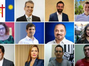 Saiba quem são os 11 candidatos à Prefeitura do Recife