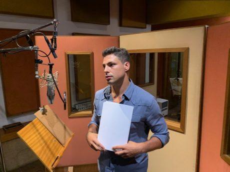 Cauã Reymond empresta voz para app de meditação