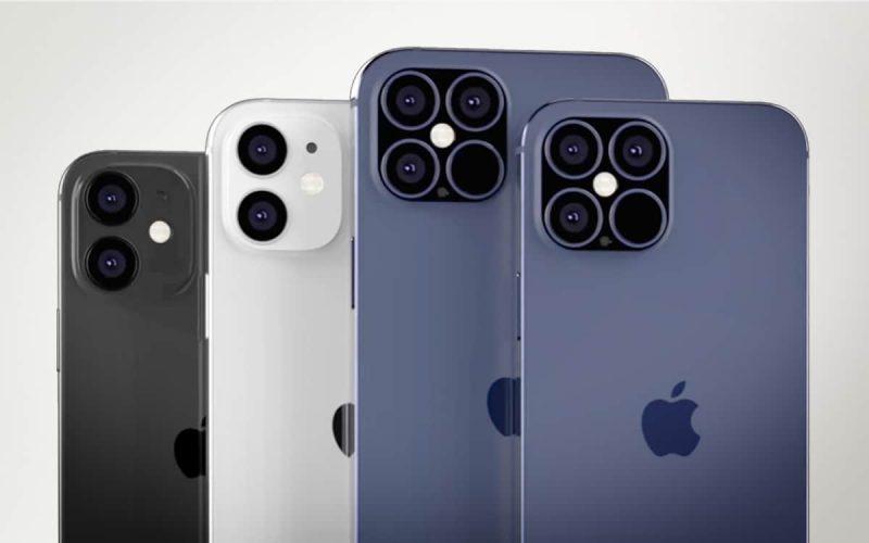 Preços e data de lançamento do iPhone 12 vazam na web