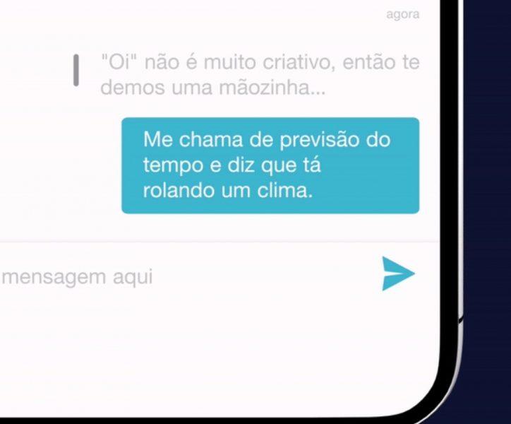 App de namoro vai ajudar usuários a acertarem na cantada