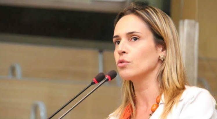 Isabella de Roldão será a vice de João Campos
