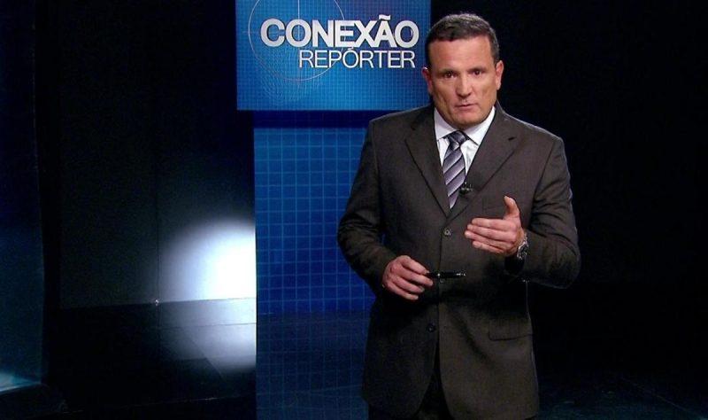 Demitido do SBT, Roberto Cabrini deixa a emissora após 11 anos de contribuição ao canal