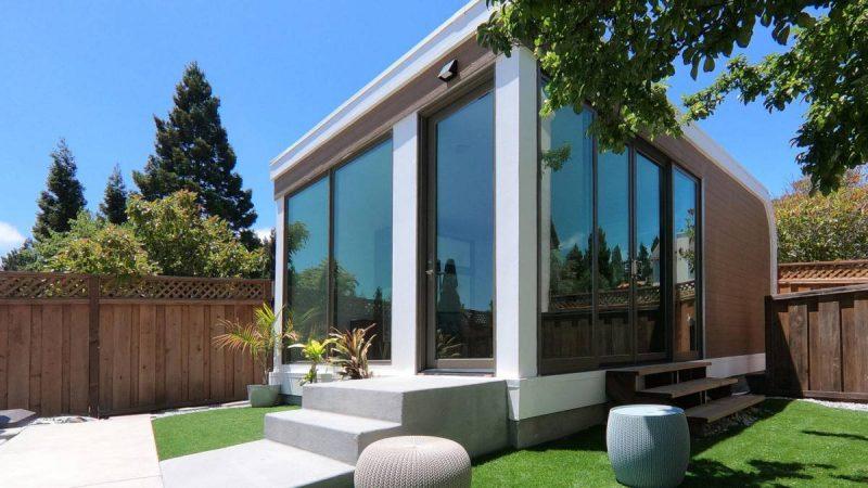As casas construídas pela Startup chegam a ser 45% mais baratas do que os imóveis da região, diz companhia