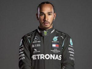 Hamilton se torna maior vencedor da história da F1