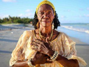 Lia de Itamaracá conquista Prêmio Sim à Igualdade Racial