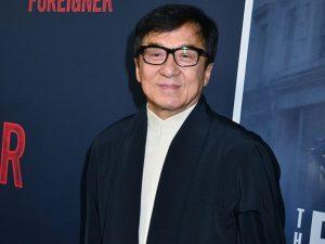 """Jackie Chan relata insatisfação em fazer """"mesmos papéis"""" no cinema"""