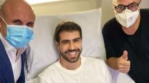 "Juliano Laham diz que ""renasceu"" após retirada de tumor"