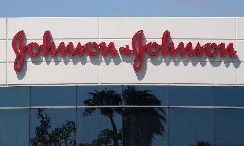 Johnson & Johnson suspende testes de sua vacina contra Covid-19