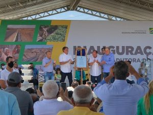 Visita de Bolsonaro ao Sertão do Pajeú está dando o que falar