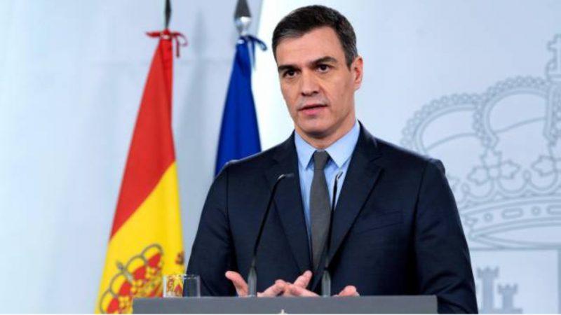Espanha declara novo estado de emergência para tentar conter Covid