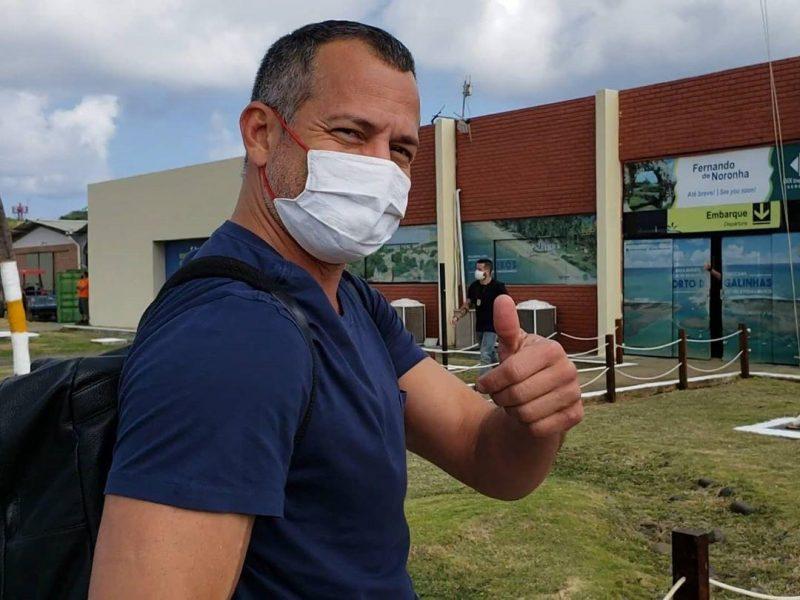 Malvino Salvador fala sobre voto em Bolsonaro e critica governo