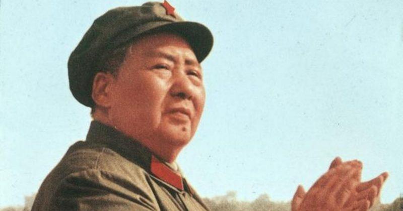 Pergaminho de Mao Tsé Tung de R$1 bi é roubado e vendido por R$360