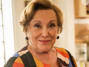 LUTO: Nicette Bruno morre aos 87 anos, vítima da Covid-19