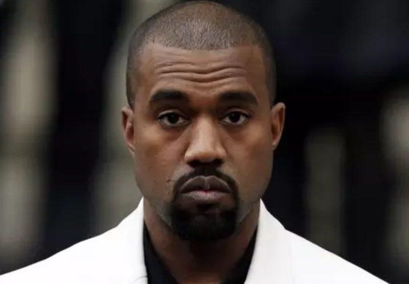 Kanye West admite derrota na eleição e já lança campanha para 2024