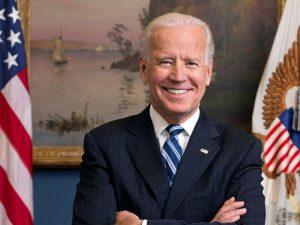 Joe Biden é eleito o novo presidente dos Estados Unidos