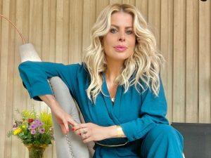 Karina Bacchi aporta no Recife diretamente na CasaCor