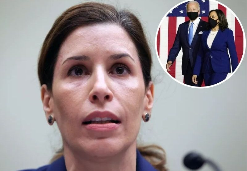 Brasileira vai integrar equipe de Biden de combate à Covid