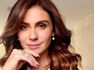 Giovanna Antonelli revela o sucesso de seu lado empresária