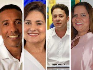 Confira todos os prefeitos eleitos em PE no primeiro turno