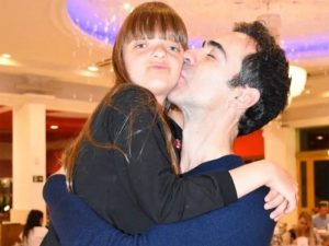 Cesar Tralli se derrete em homenagem a Rafa Justus