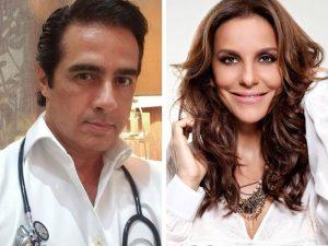 Cirurgião de Ivete pega carona com a cantora e curte finde na BA