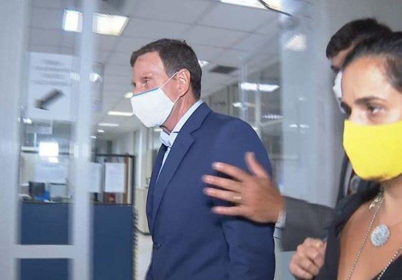 Marcelo Crivella é preso em operação no Rio de Janeiro