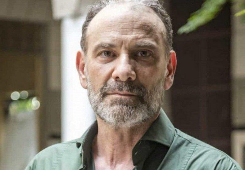 Marco Ricca está intubado em UTI do Rio após contrair coronavírus