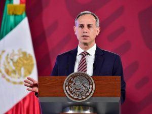 México iniciará vacinação contra Covid-19 nesta quinta-feira (24)