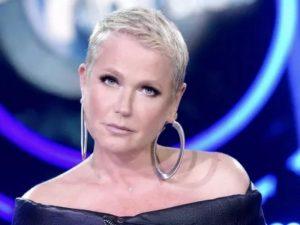 Xuxa fica de fora do Amigo Secreto da Record