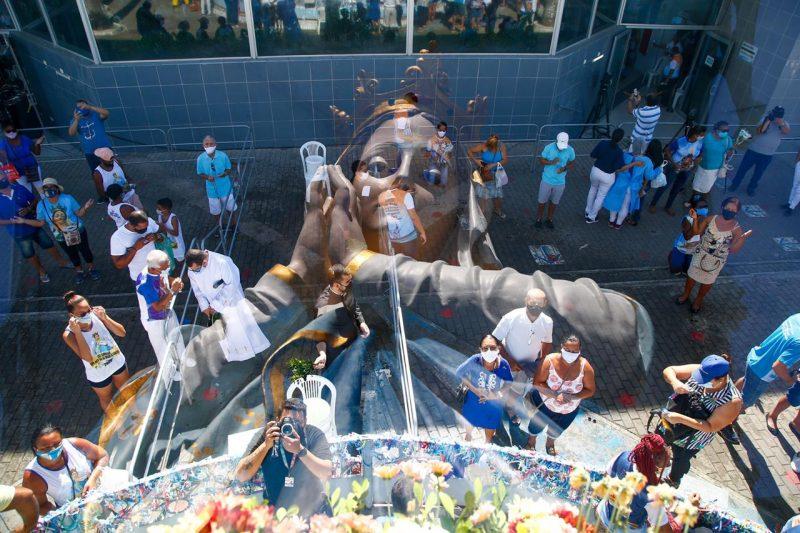 Fé e devoção marcam o Dia de Nossa Senhora da Conceição