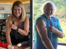Bares e restaurantes de PE fazem campanha de apoio à vacinação