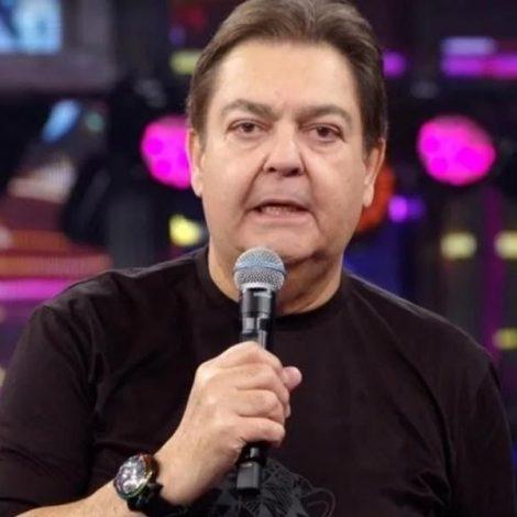Vazamento sobre o fim do 'Domingão' surpreendeu a direção da Globo