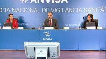 Anvisa aprova uso emergencial de vacinas contra a Covid no Brasil