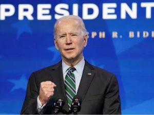 Biden cancela construção de muro com o México