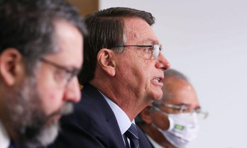 Governo Federal é favorável à compra de vacinas por setor privado