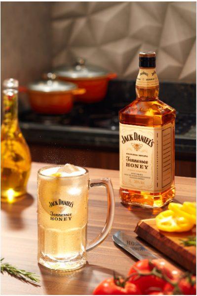 Confira receita de drink refrescante para o verão