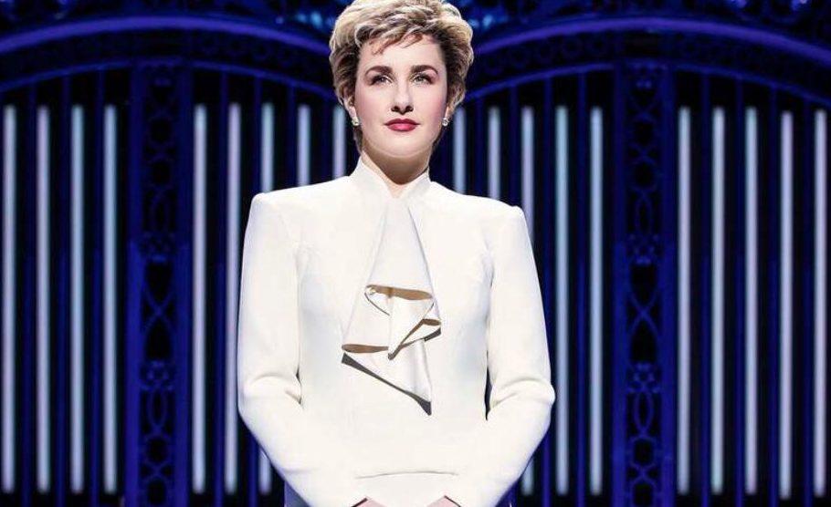 Musical sobre princesa Diana estréia na Netflix antes da Broadway - Roberta Jungmann